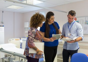 Creating Effective Training and Workflows to Improve Care Coordination