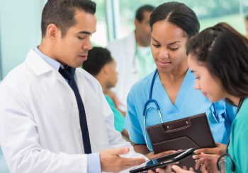 Optimizing Workflows to Share Data Across Sectors: Promising Approaches to Improve Care Coordination