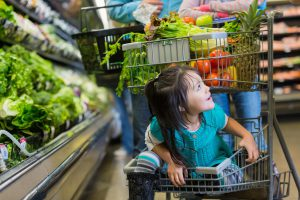 All In Webinar: Food for Health: Improving Community Health by Addressing Food Insecurity