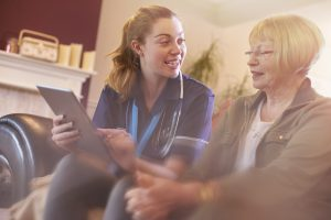 All In Webinar: Using Electronic Health Data for Community Health